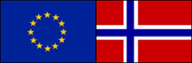 EUR/NOK