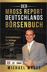 """Der Mross Report: """"Deutschlands Börsenbuch"""""""